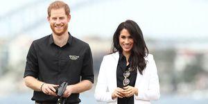 meghan markle, meghan, zwanger, zwangerschap, rust nemen, rust pakken, royal tour, tour