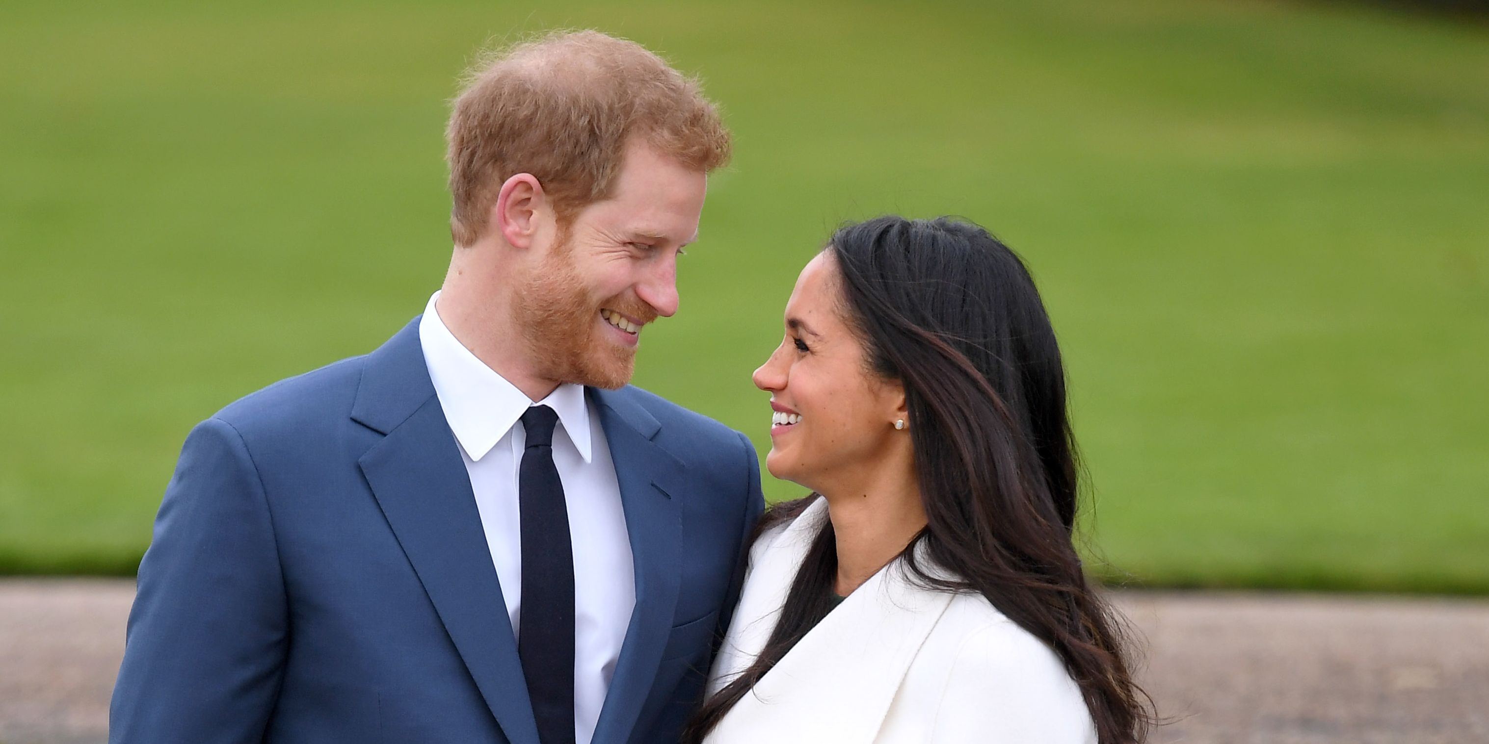Prince Harry and Meghan Markle Dating Timeline  How Did