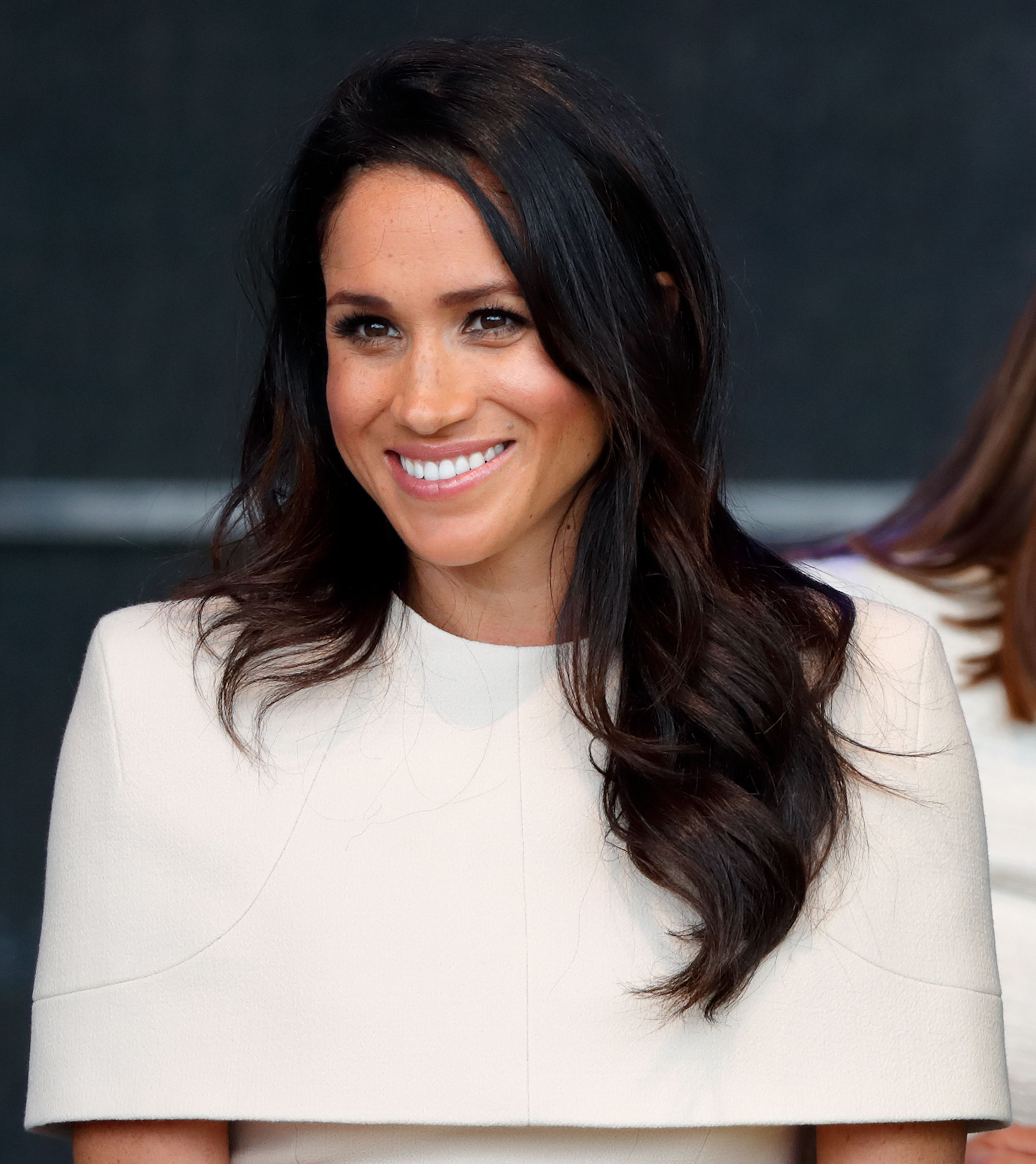 A new behind-the-scenes photo of Meghan Markle has been shared for her birthday