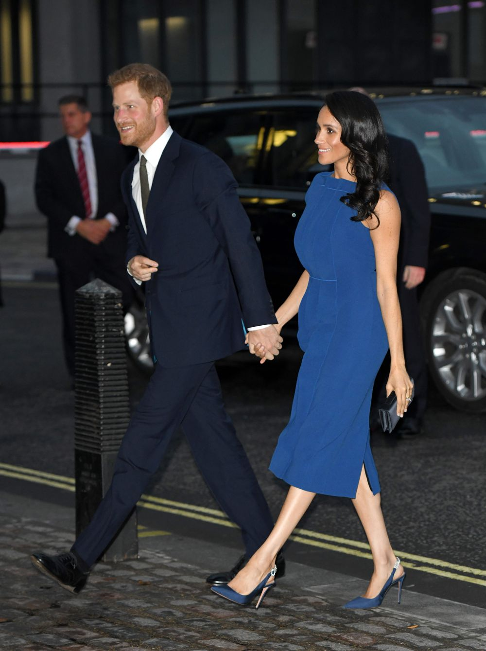 930ef6e05541 Meghan Markle's best style moments - what Meghan Markle is wearing