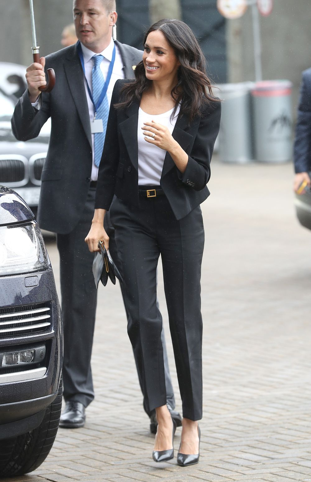 Meghan Markle S Best Style Moments What Meghan Markle Is Wearing