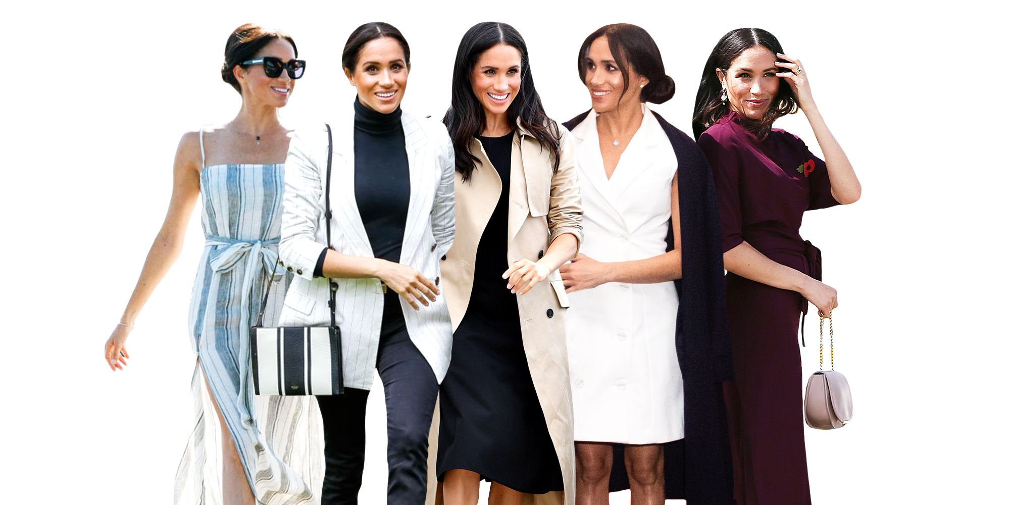 elle.com - Kate Storey - Meghan Markle Sustainable Fashion Impact