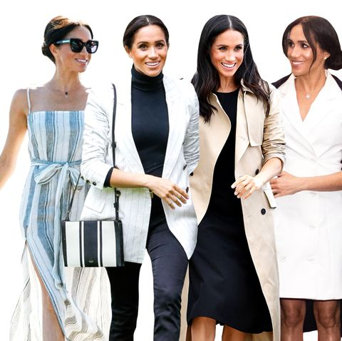Image result for meghan markle sustainable outfits