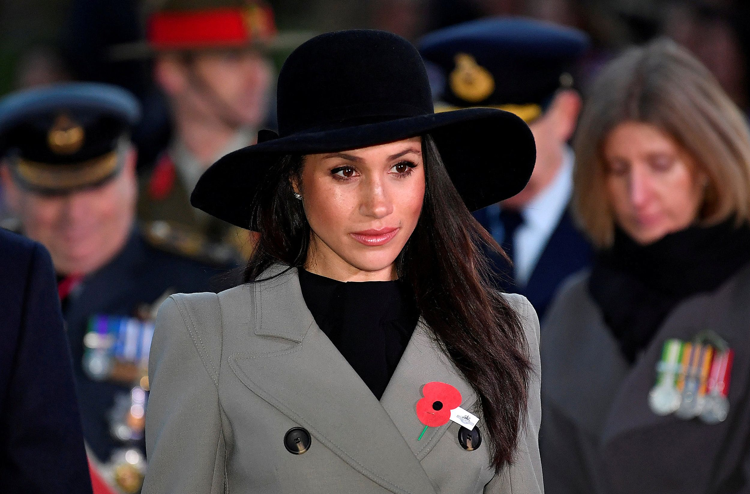 Why Meghan Markle Is Done 'Playing by the Rules' After UK Press' Treatment
