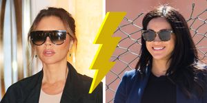 Victoria Beckham Meghan Markle who wore it better