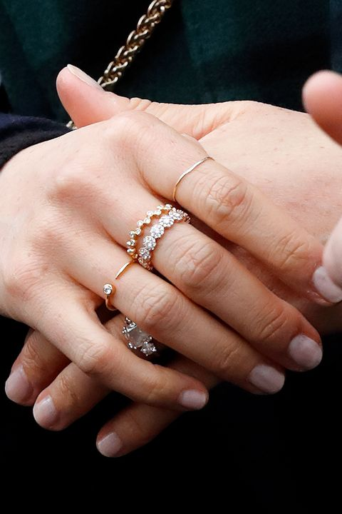 Meghan Markle S Favorite Jewelry Brands 10 Times Meghan