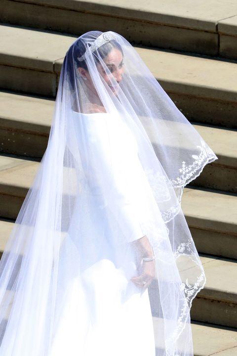 Givenchy brides