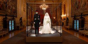 Prince Harry, Meghan Markle wedding outfits