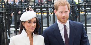 Meghan Markle Prince Harry wedding dress designer