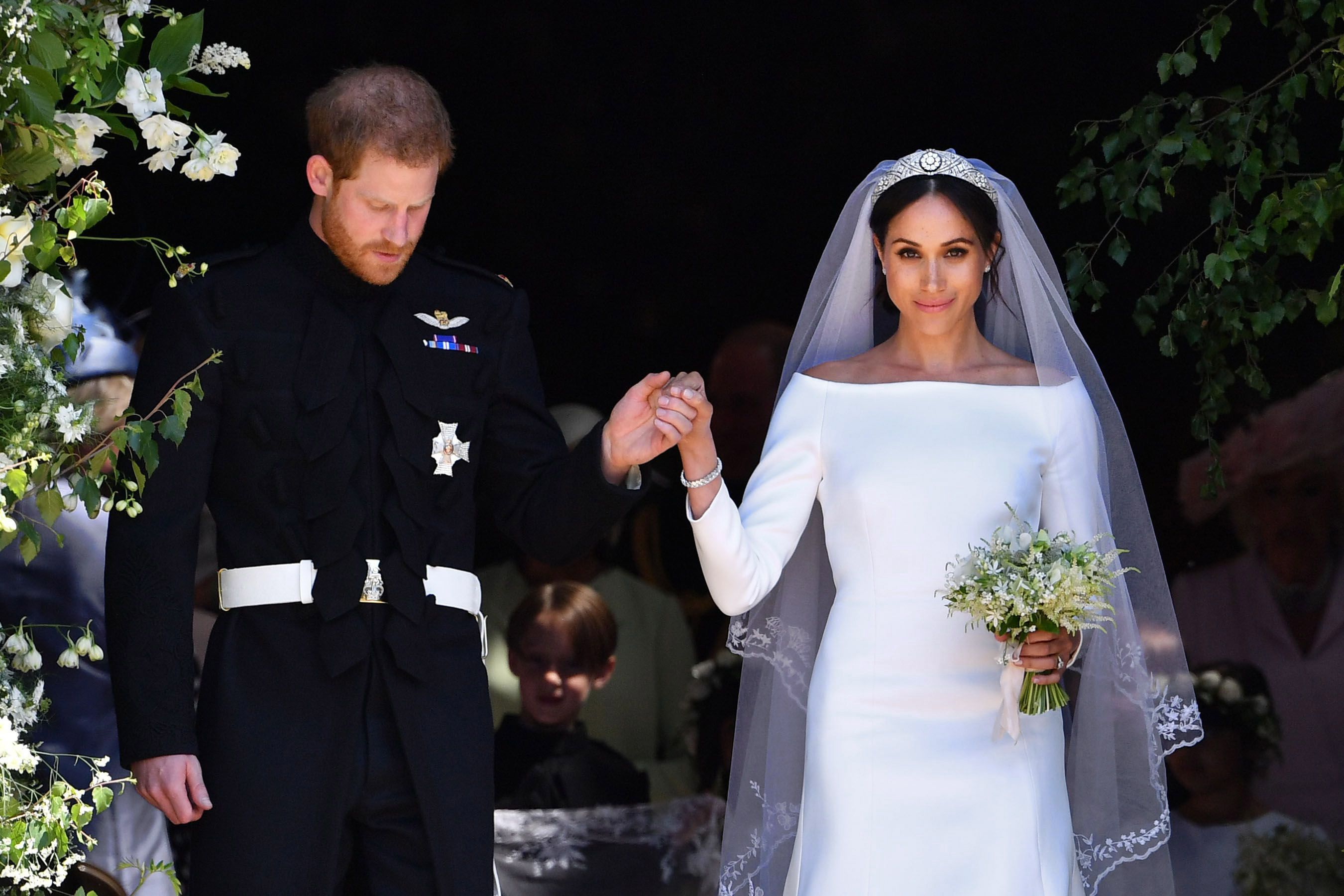 Meghan Markle's Letter to Her Dad, Thomas Markle, After the Royal Wedding Is Heart-Wrenching