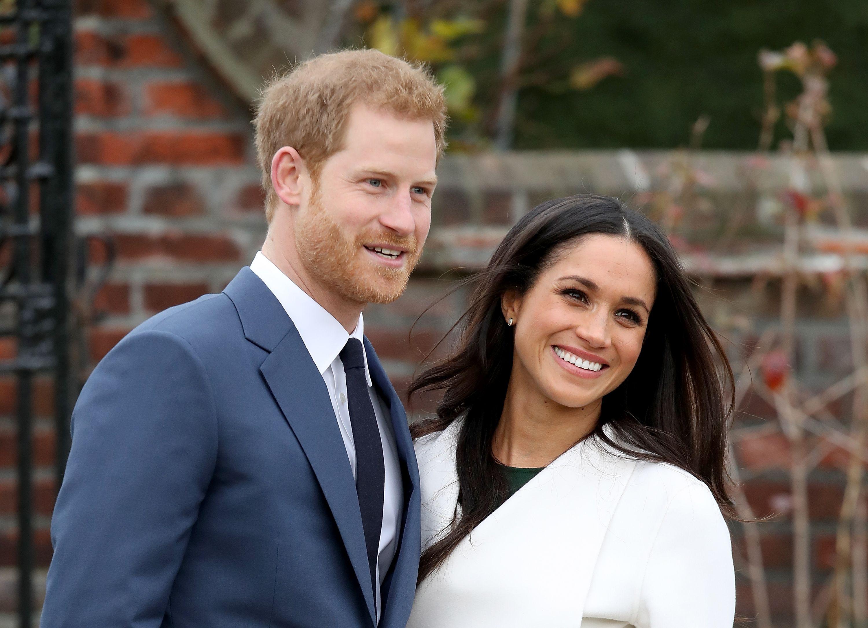 Prince harry dating black woman