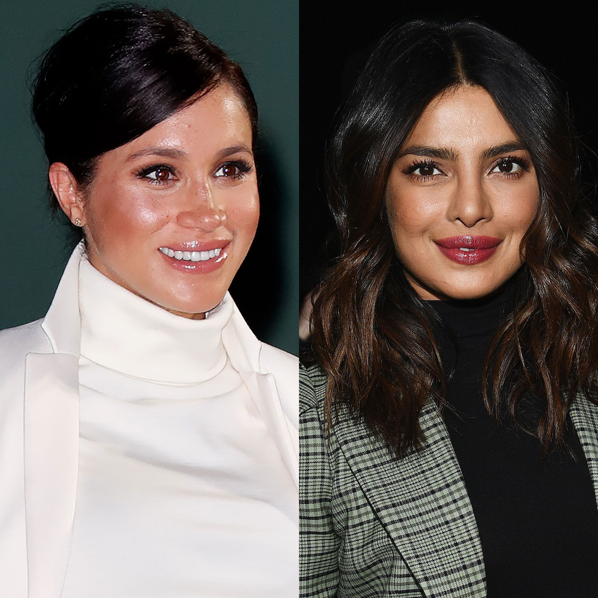 Why Priyanka Chopra Missed Meghan Markle's Baby Shower