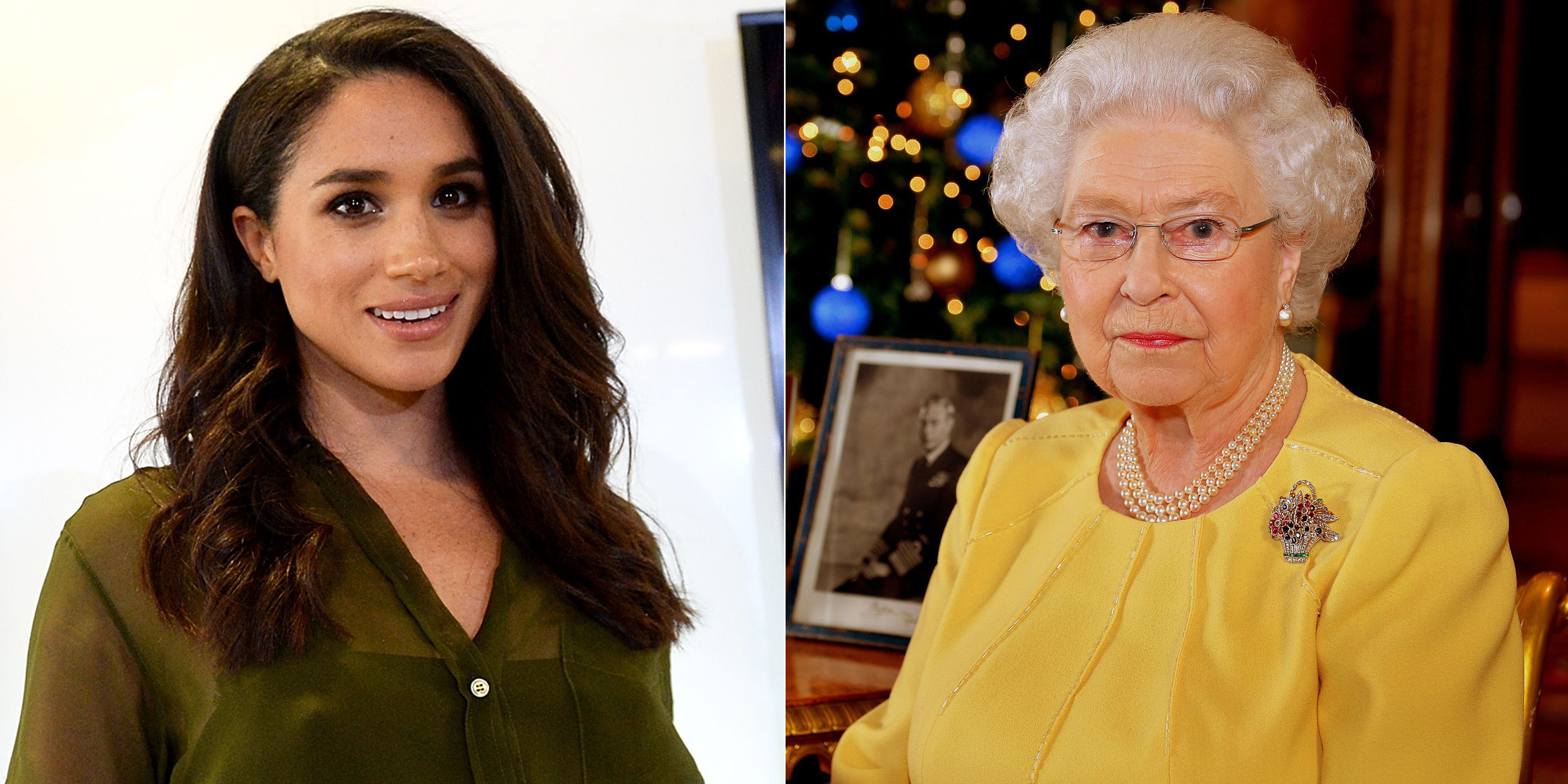 Meghan Markle to spend Christmas with the Queen at Sandringham