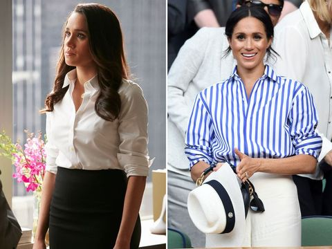 megan markle loved her suits wardrobe and wanted to live in rachel s clothes megan markle loved her suits wardrobe