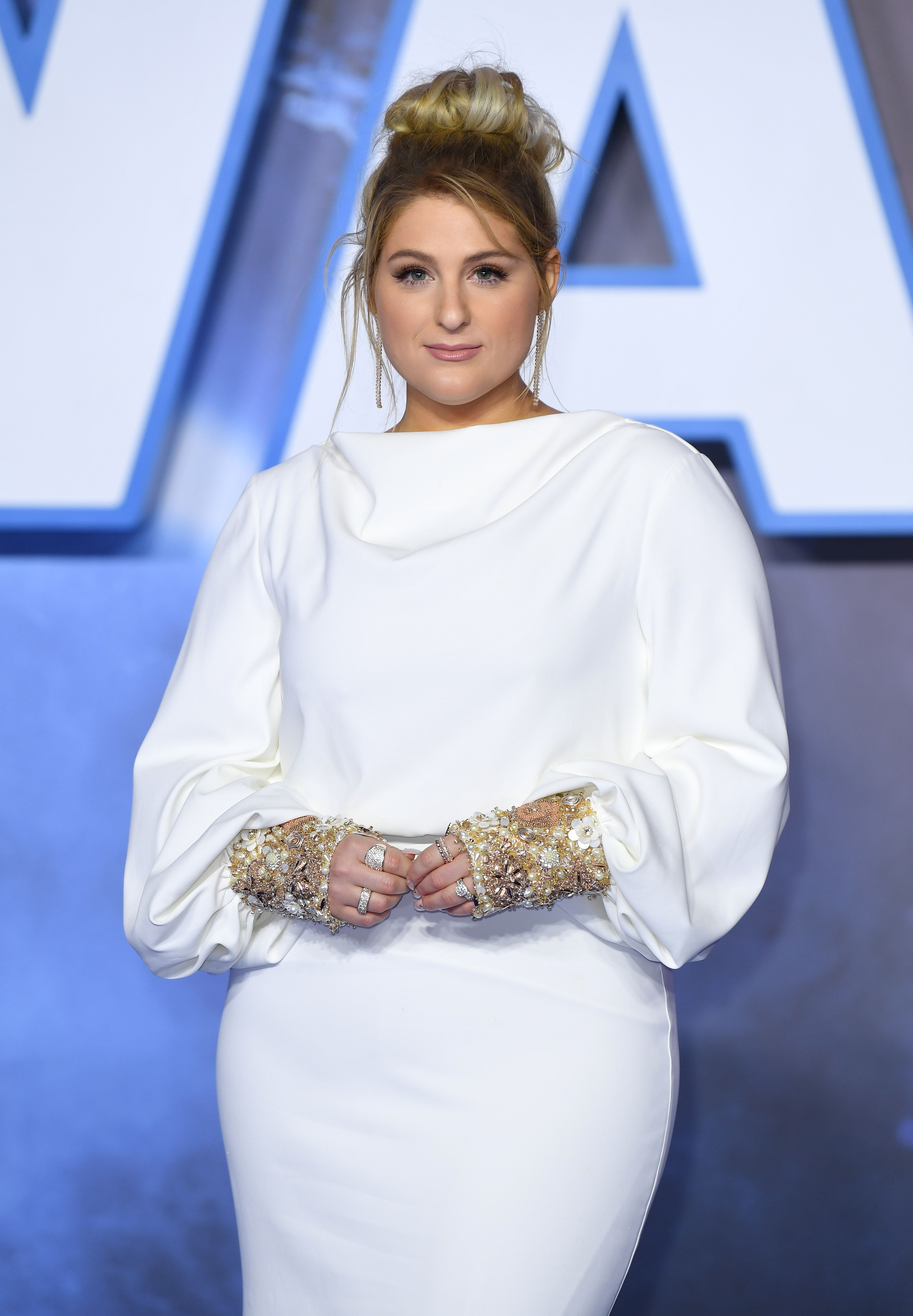 Meghan Trainor Says She Developed a Panic Disorder After Undergoing Vocal Surgeries