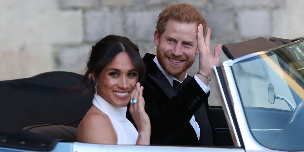 Harry y Meghan ya tienen casa en Estados Unidos