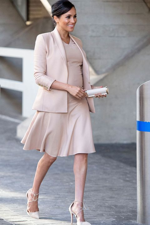 Meghan Markle S Best Style Moments What Meghan Markle Is