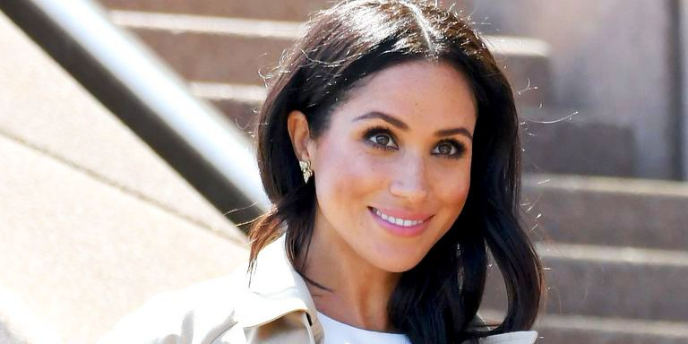 """Meghan Markle """"Feels Free"""" and """"Has Never Been Happier"""" After Her Exit from the Royal Family"""