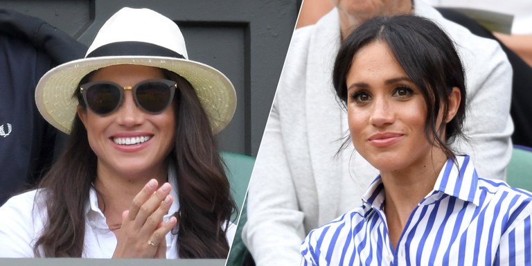meet markle singles Meet the m-crowd: meghan markle's right-on social circle who are set to  profile  with her own blog (which she has closed since dating harry.