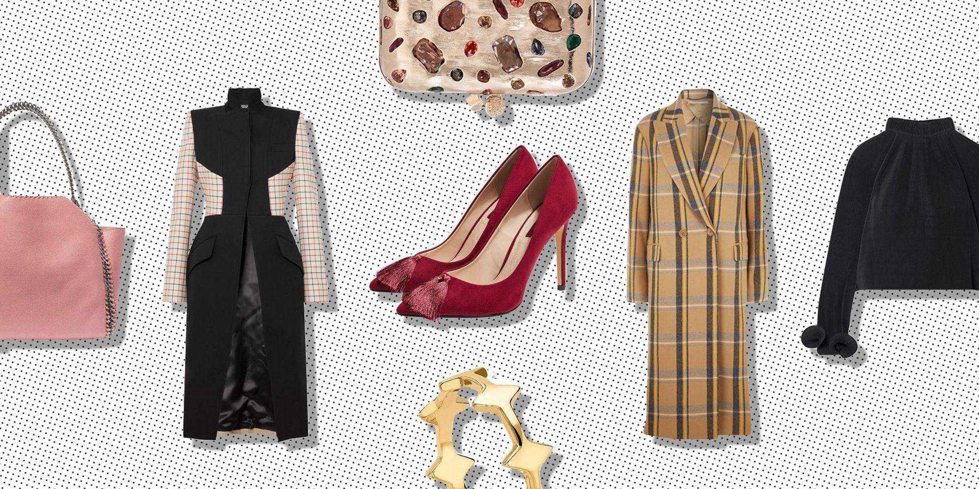 Meghan Markle wardrobe | ELLE UK
