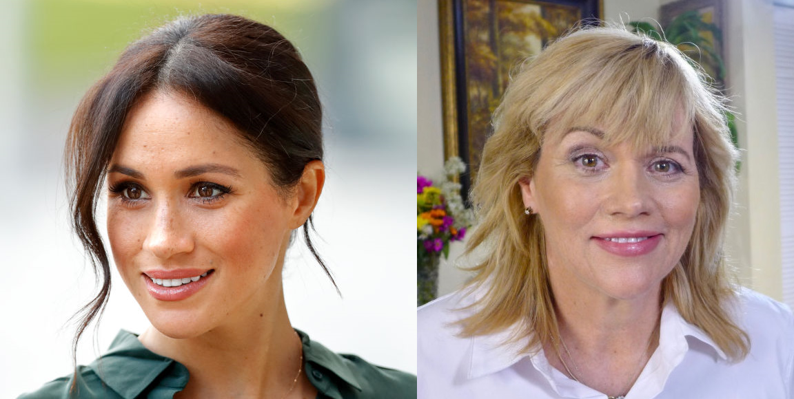 Meghan Markle's Sister Reportedly Showed Up to Kensington Palace Uninvited and Got Denied by Security