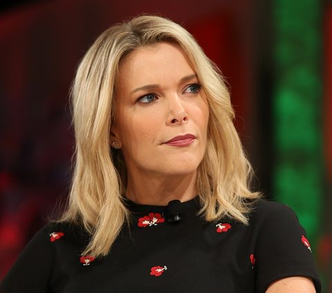 Image result for megyn kelly controversy