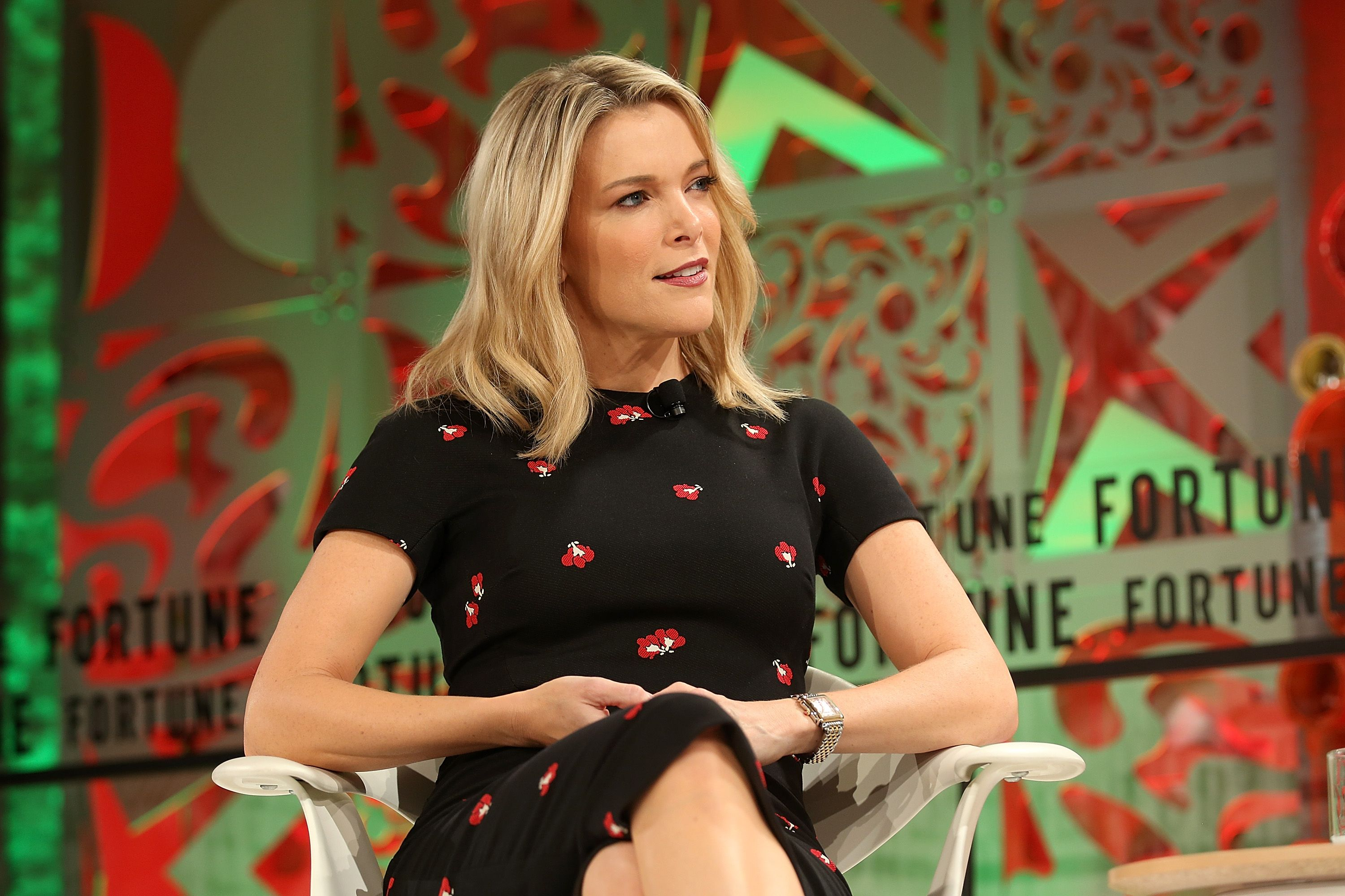 Megyn Kelly's Show Is Officially Canceled Three Days After She Defended Blackface