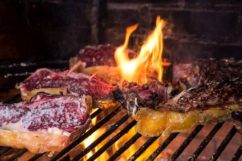 """¿Cuál es la mejor carne del mundo? -Hablamos de """"rankings"""", razas y filetes con un puñado de expertos. La conclusión, aquí"""