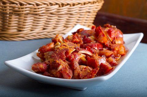 En salsa, a la plancha... Las mejores recetas de oreja están en estos bares, tascas y restaurantes