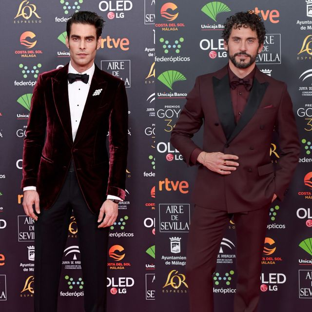 Los mejor vestidos de los Premios Goya 2020