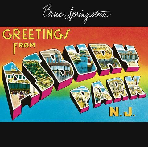 los 10 mejores álbumes de bruce springsteen