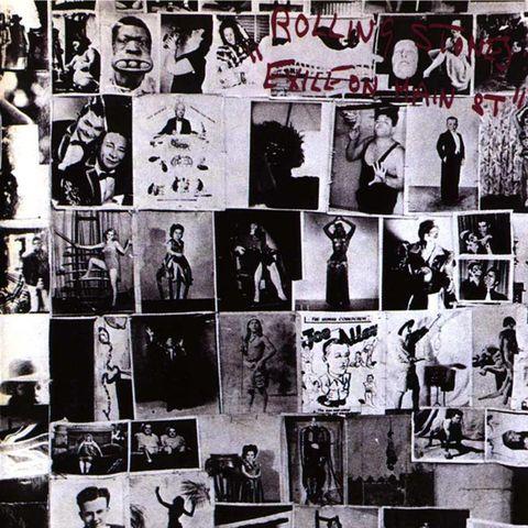 25 mejores discos de la historia