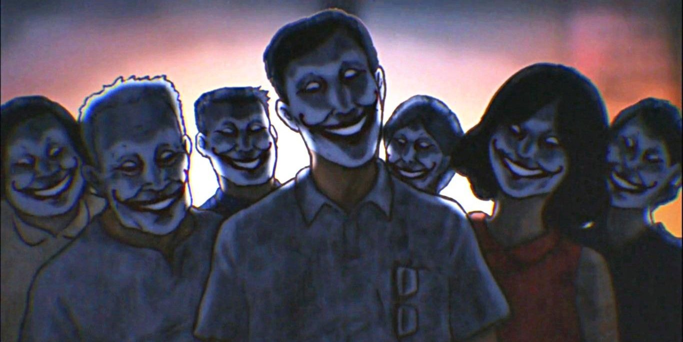 10 animes de terror que te dejarán temblando