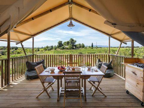 imagen de uno de los mejores campings de españa, francia o portugal