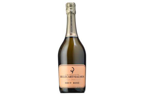 botella de uno de los diez mejores champanes y cavas en relación calidad precio