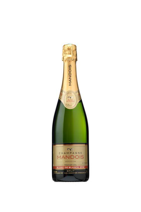 Los mejores champanes y cavas al mejor precio