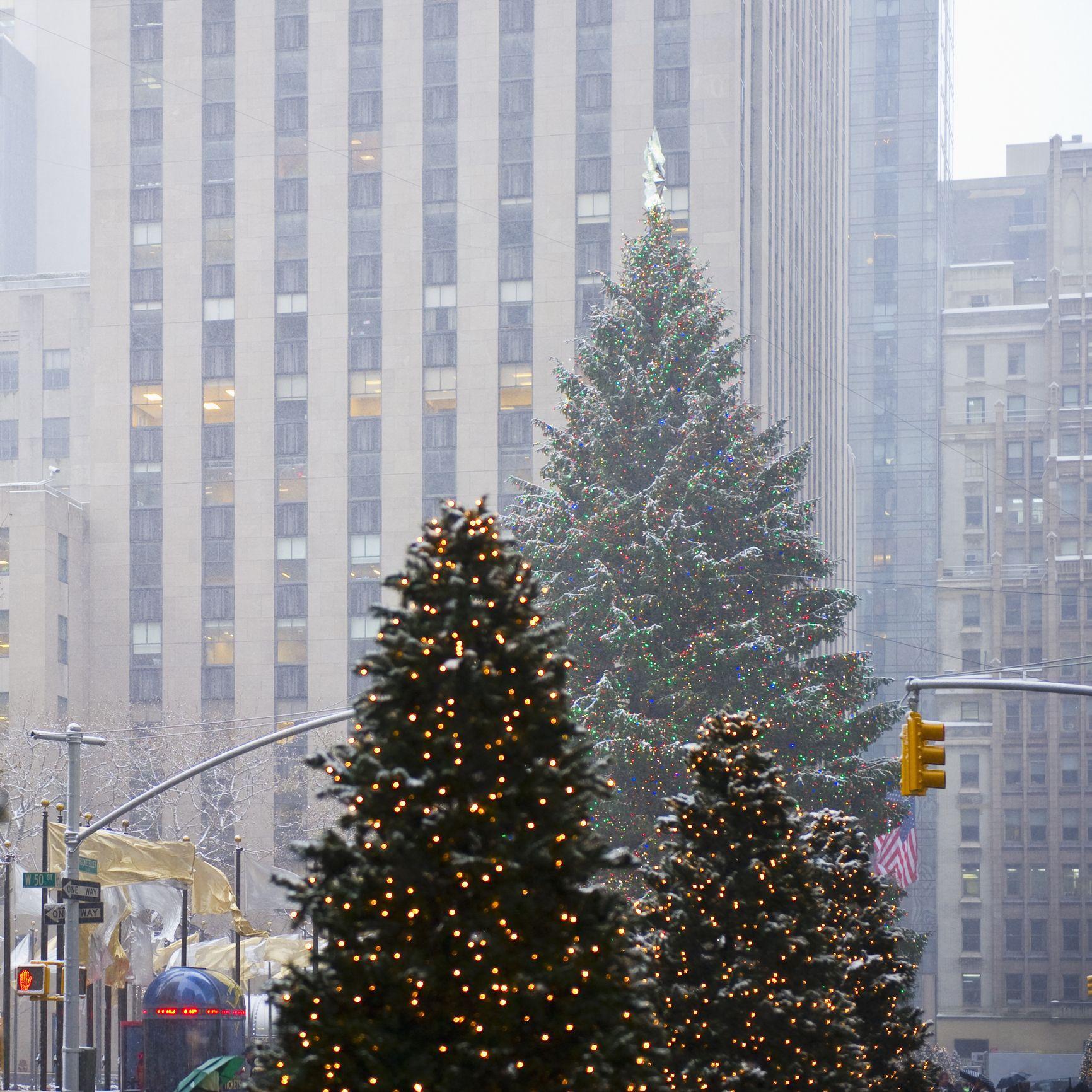 Las 10 ciudades que deberías visitar en Navidad
