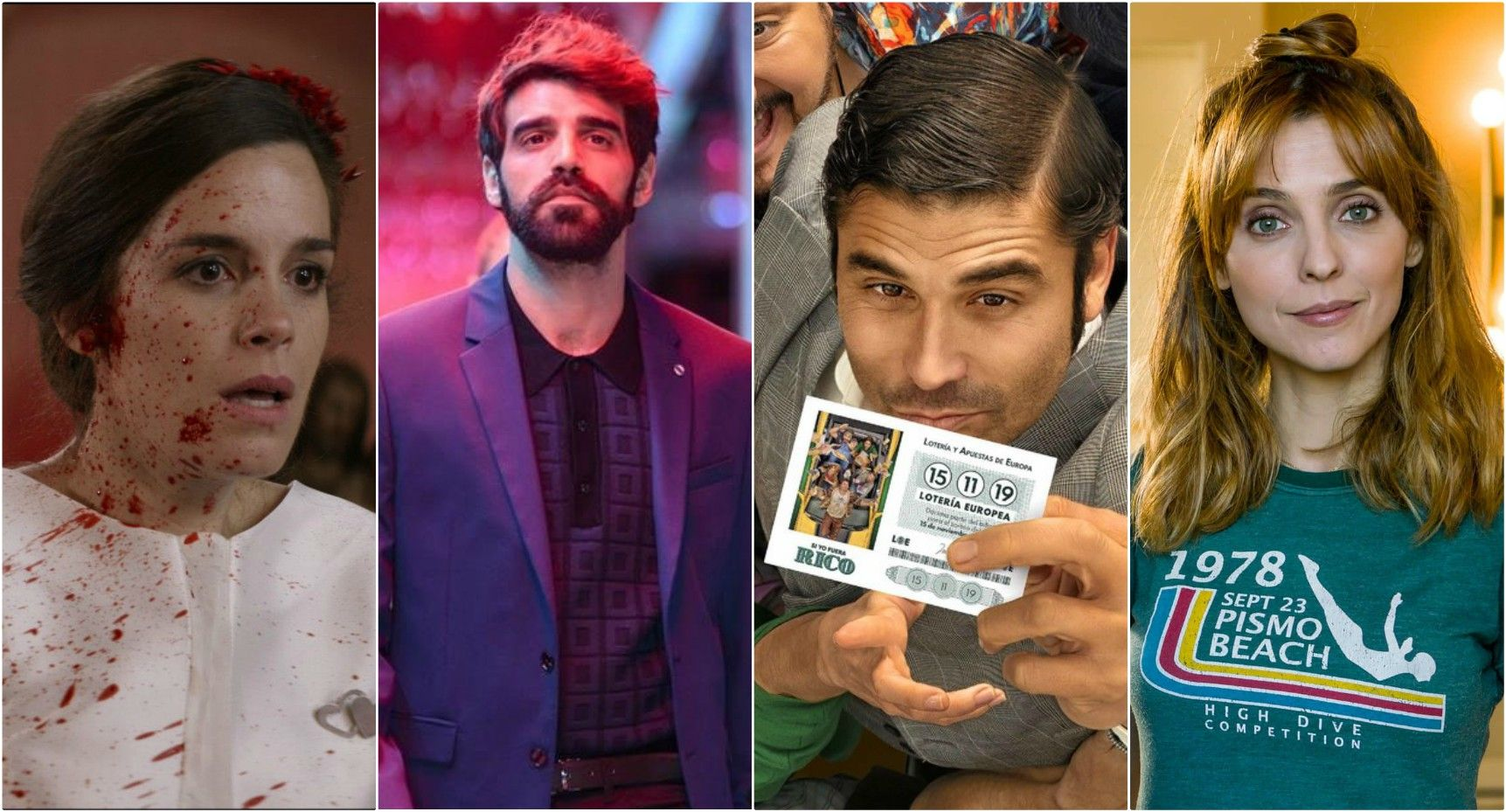 Las mejores comedias españolas de 2019 - Si yo fuera rico