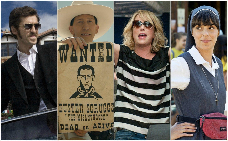 25 comedias que no te puedes perder en Netflix