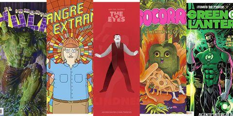 mejores comics 2019