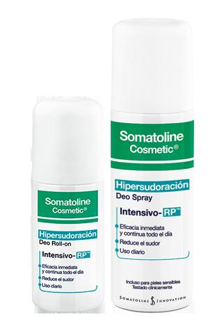 somatoline - desodorantes de hombre que huelen a limpio
