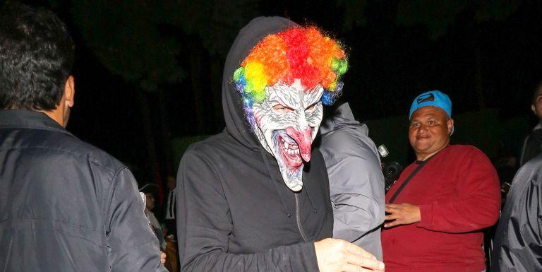 Los mejores disfraces de los famosos este halloween celebrities disfrazadas halloween 2018 - La casa de los disfraces sevilla montesierra ...