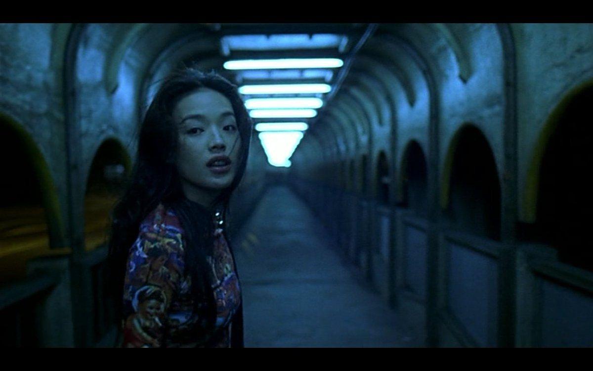 Mejores escenas de películas #22: 'Millennium Mambo' (2001)