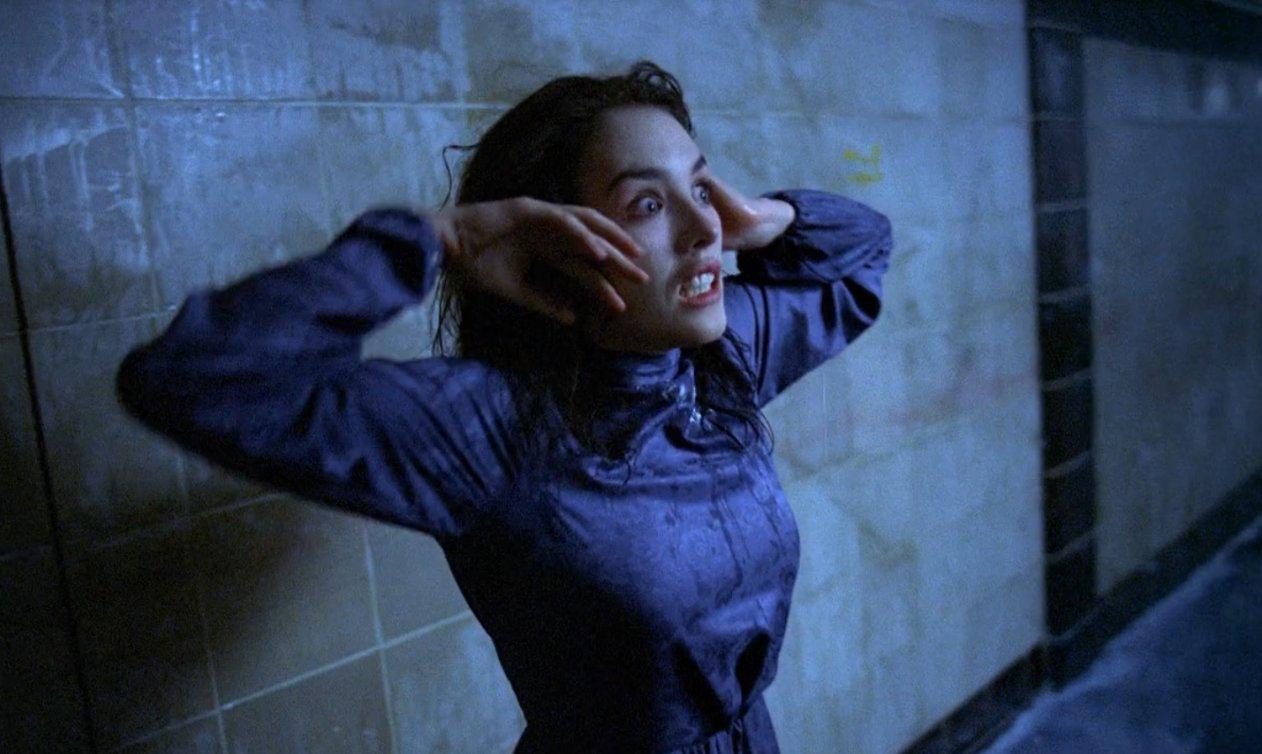 Mejores escenas de películas #12: 'La posesión' (1981)