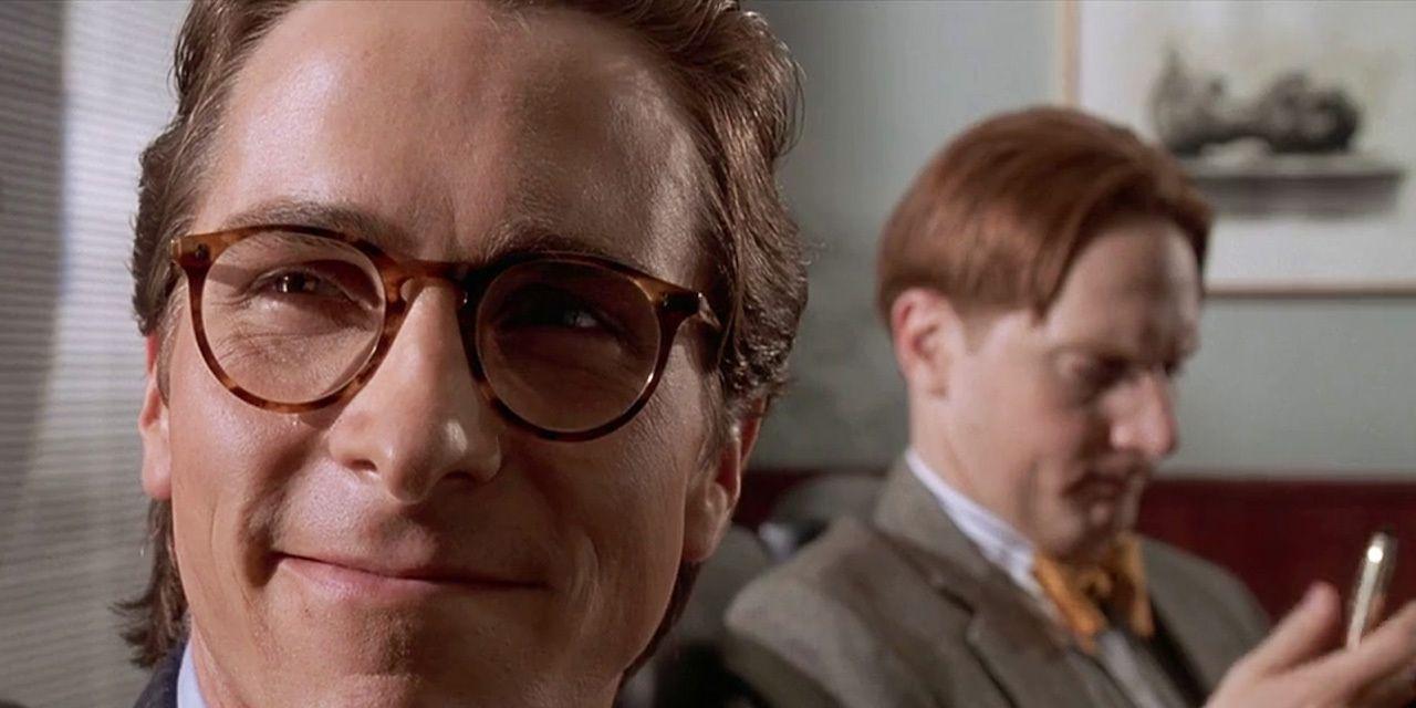 Mejores Escenas Cine American Psycho