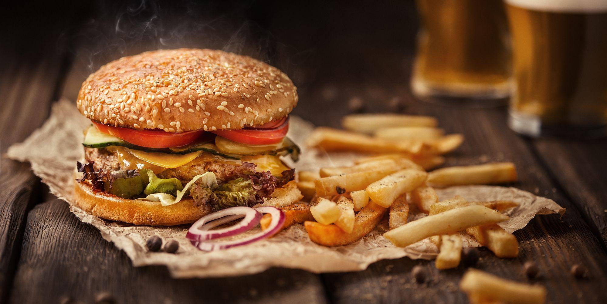 Mejores hamburguesas de España