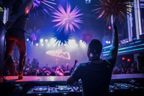 Party hotels: Los mejores hoteles para salir de fiesta en Ibiza, Cancún, Punta Cana o Las Vegas