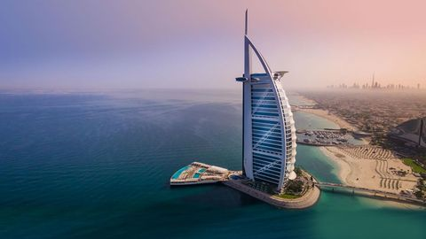 10 hoteles de leyenda - Algunos de los mejores y más lujosos hoteles históricos del mundo.