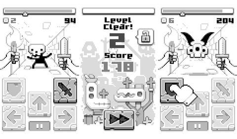 los mejores juegos gratis para iphone