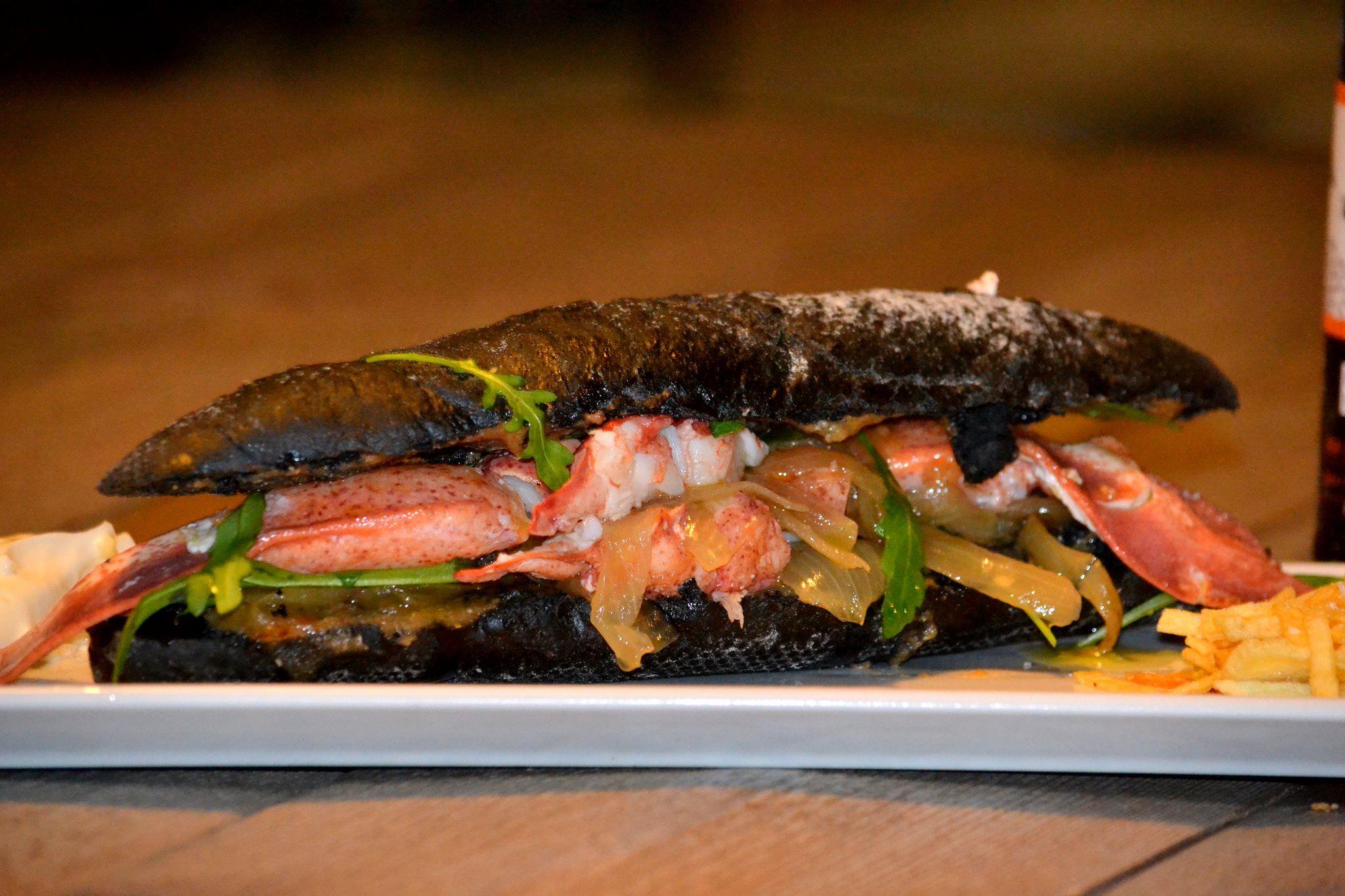 Los mejores lobster rolls, la nueva moda en España
